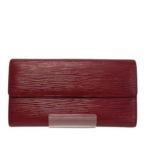 Louis Vuitton Epi Porte Monnaie Credit