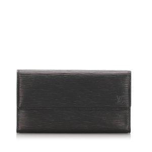 Louis Vuitton Epi Porte Tresor International