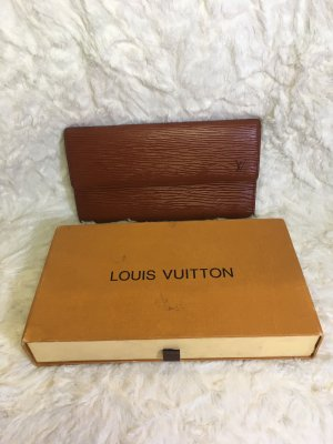 Louis Vuitton Epi Portemonnaie