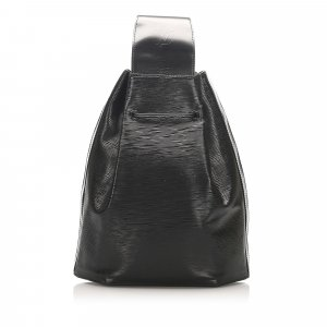 Louis Vuitton Epi Sac dEpaule