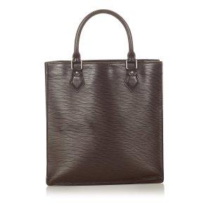Louis Vuitton Epi Sac Plat PM