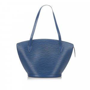 Louis Vuitton Epi Saint Jacques PM Long Strap