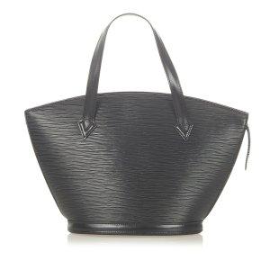 Louis Vuitton Epi Saint Jacques PM Short Strap