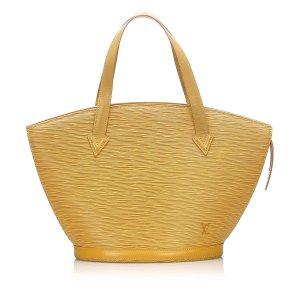 Louis Vuitton Epi Saint Jacques Short Strap PM