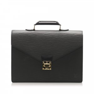 Louis Vuitton Epi Serviette Ambassadeur