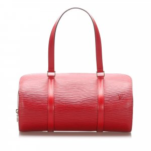 Louis Vuitton Epi Soufflot