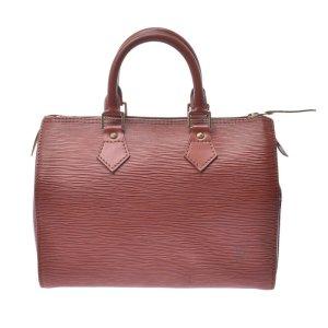 Louis Vuitton Borsetta marrone Pelle