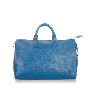 Louis Vuitton Epi Speedy 35