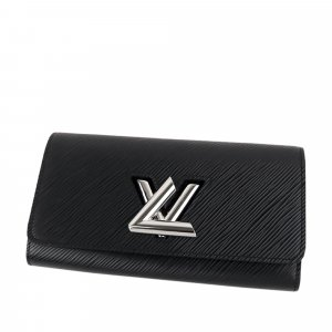 Louis Vuitton Epi Twist Wallet