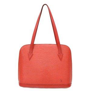 Louis Vuitton Epi vintage shoulder bag