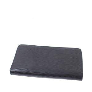 Louis Vuitton Epi Zippy Long Wallet