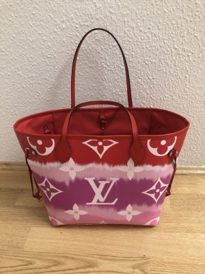 Louis Vuitton Escale Neverfull MM neu!