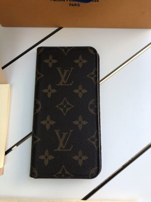 Louis Vuitton Etui für iPhone 7 oder 8 Plus