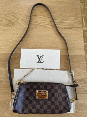 Louis Vuitton Eva Clutch, Damier Ebene