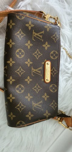 Louis Vuitton Eva Monogram Pochette