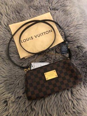 Louis Vuitton Eva Pochette Tasche Crossbody Bag Top Rar