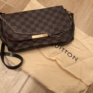Louis Vuitton Favorite MM Damier