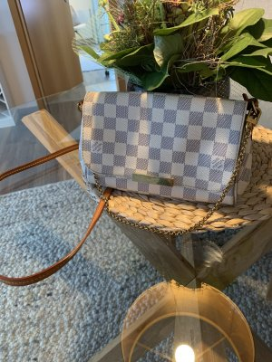 Louis Vuitton Favorite PM Damier Azur
