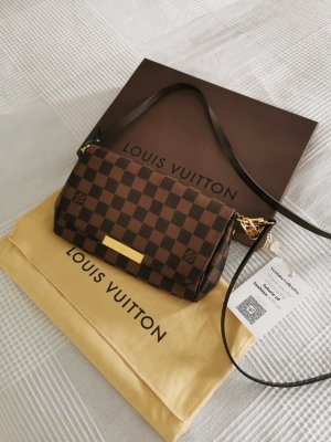 Louis Vuitton favorite pm damier ebene