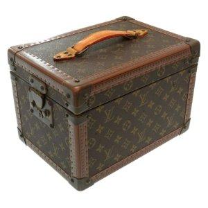 Louis Vuitton Flacon Box