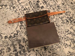 Louis Vuitton Florentine Bum Bag Bauchtasche Tasche