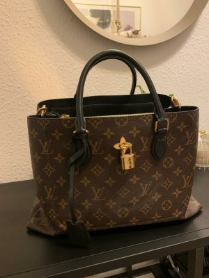 Louis Vuitton Flower Tote