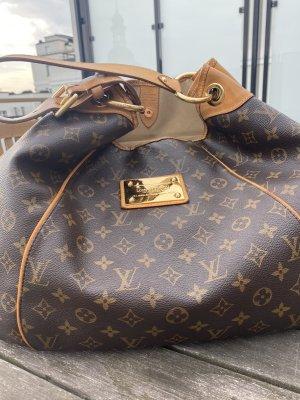 Louis Vuitton Torebka typu worek brązowy