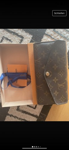 Louis vuitton Geldbeutel