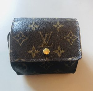 Louis Vuitton Geldbörse, Monogram