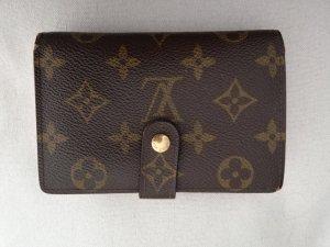 Louis Vuitton Geldbörse Portemonnaie Portmonee canvas Monogram