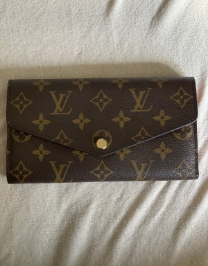 Louis Vuitton Geldbörse Sarah