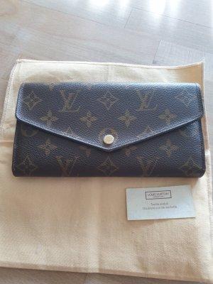 Louis Vuitton Geldbörse Sarah  Wallet