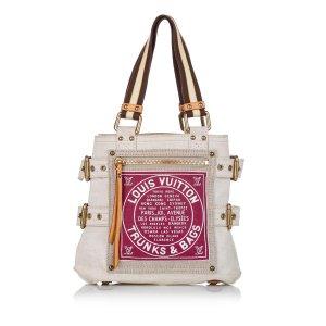 Louis Vuitton Globe Shopper Cabas PM