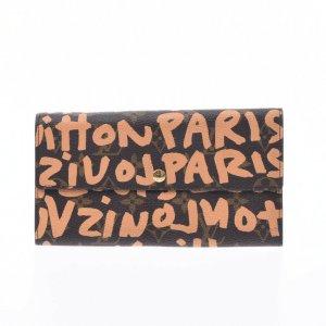 Louis Vuitton Graffiti Wallet