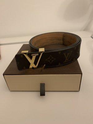 Louis Vuitton Gürtel monogram 90