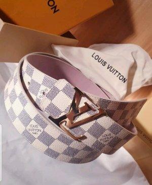 Louis Vuitton Riemgesp wit