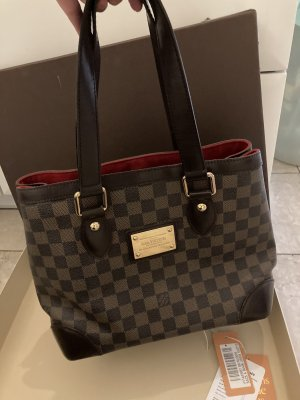 Louis Vuitton Handbag dark brown