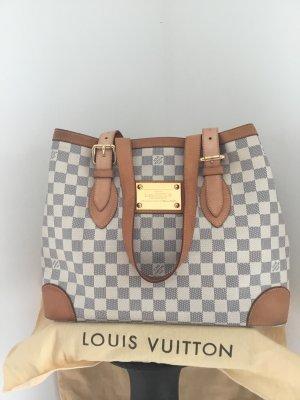 Louis Vuitton Hampstead GM Damier Azur