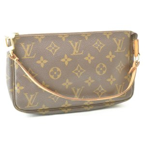 Louis Vuitton Handbag white