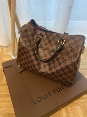 Louis Vuitton Bolso taupe