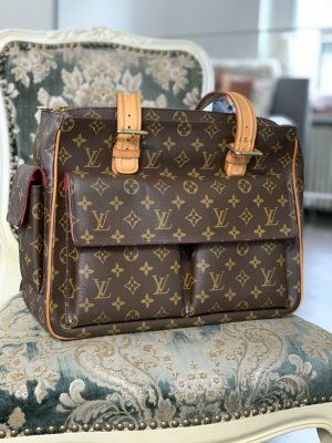 Louis Vuitton Handtasche Multipli Cité Shopper