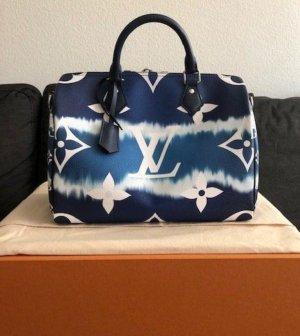 Louis Vuitton Bolso azul
