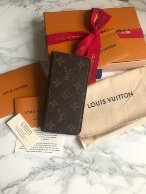 Louis Vuitton Handyhülle iphone 10
