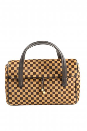"Louis Vuitton Henkeltasche ""Damier Sauvage Calf Hair Lionne Bag"""