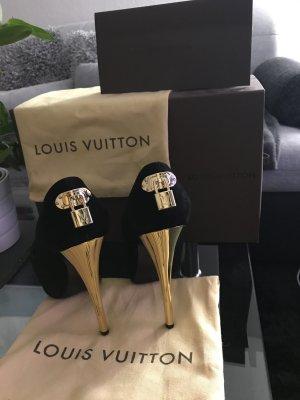 Louis Vuitton High Heels