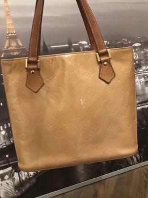 Louis Vuitton Houston Monogram Vernis Lackleder