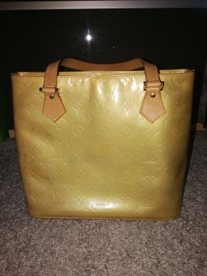 Louis Vuitton Houston Vernis Lack Tasche