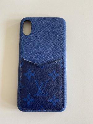 Louis Vuitton Mobile Phone Case multicolored leather