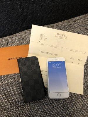 Louis Vuitton i phone 6 Hülle plus Geschenk mit Rechnung