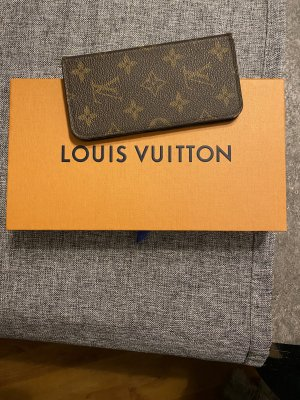 Louis Vuitton I Phone X Handyhülle